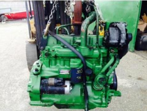 Motor complet tractor John Deere 4039T de la Piese Utilaje Agricole