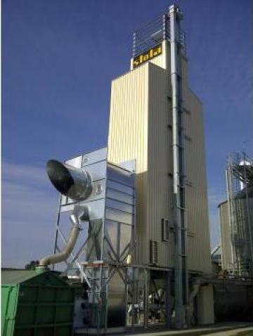 Uscatoare pentru cereale European de la Useprest