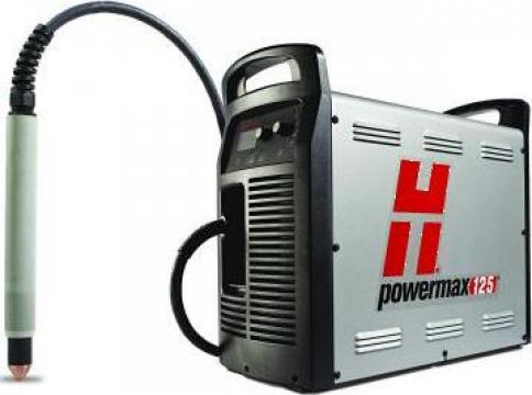 Aparat taiere cu plasma Hypertherm Powermax125
