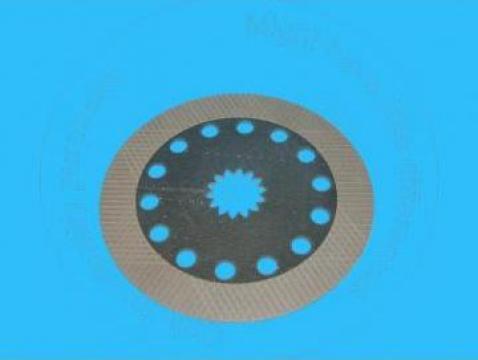 Disc frictiune grup franare Case 580K de la Blumaq Ro Srl