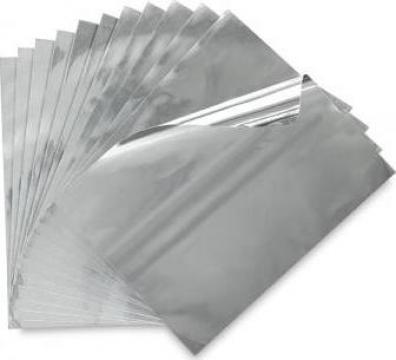 Tabla din aluminiu de la Metal DM Automotive