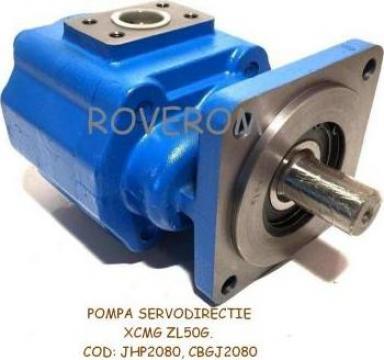 Pompa servodirectie ZL50G (ax cu pana)