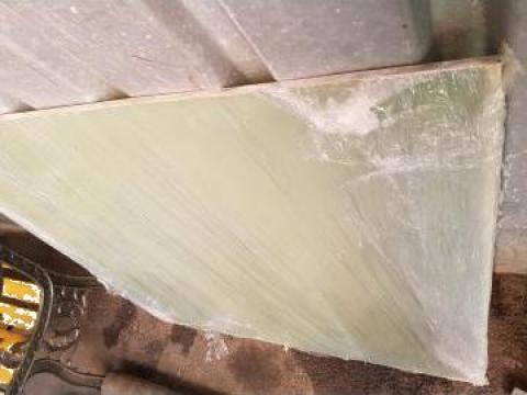 Placa de sticlotextolit verzui,10x1000x1000 mm de la Baza Tehnica Alfa Srl