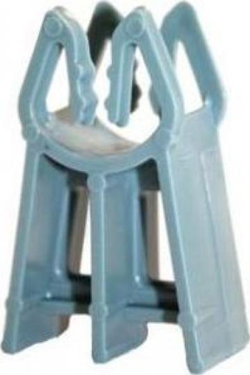 Distantier beton Plasty U de la Plasty Pie-Ro Construct Srl