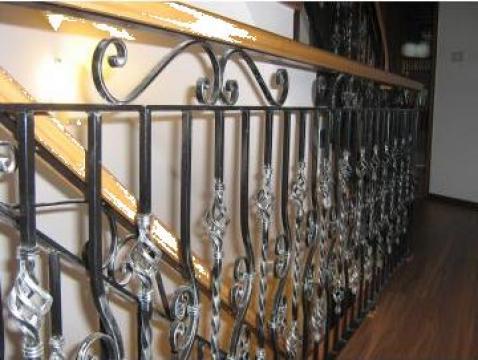 Balustrada BA 0128 de la Vietta Srl