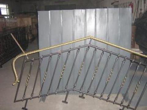 Balustrada BA0072 de la Vietta Srl