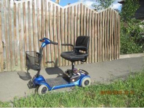Carucior electric handicap de la