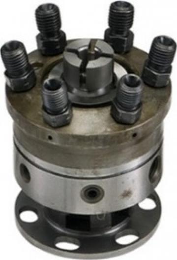 Cap hidraulic pompa Stanadyne DB4 34345 de la Danubia Engineering Srl