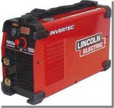 Aparat sudura Invertec 160-SX Lincoln Electric de la Elfi Group International Srl