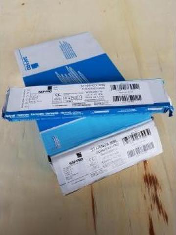 Electrozi inox Starinox 308L 2/ 2,5/ 3,2 de la Elfi Group International Srl