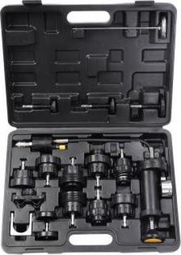 Trusa verificare sistem de racire, ZT-04750 - Smann Tools