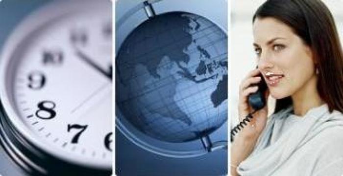 Certificare ISO 9001 de la Sc Indigo Consulting Srl