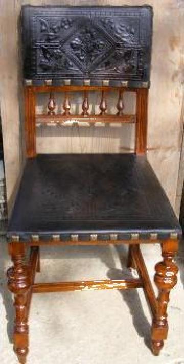 Restaurare, reconditionare mobilier de la