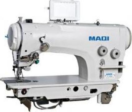 Masina de cusut Zig-Zag electronica Maqi LS 2290SS-D3 de la Masini De Cusut Industriale A Eol Srl