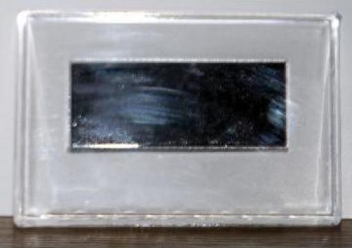 Magneti de frigider din plastic 100 x 50 mm