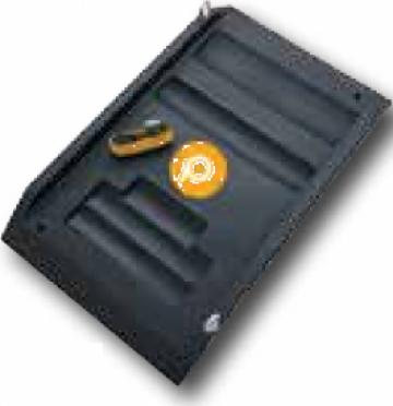 Accesoriu de baza pentru transport masini Cobra de la Alveco Montaj Srl