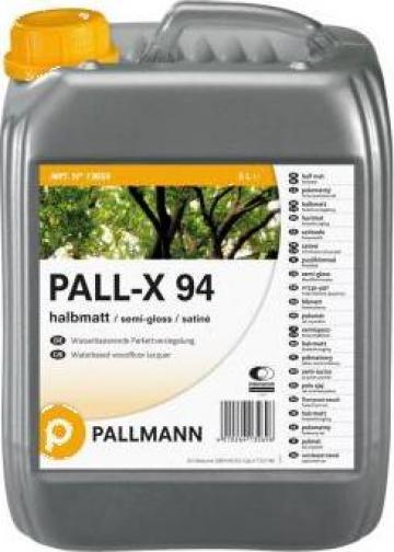 Lac parchet nonalergic Pall-X 94