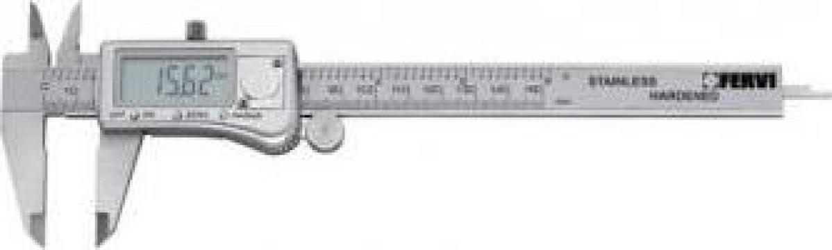 Sublere digitale 0-200mm   C033