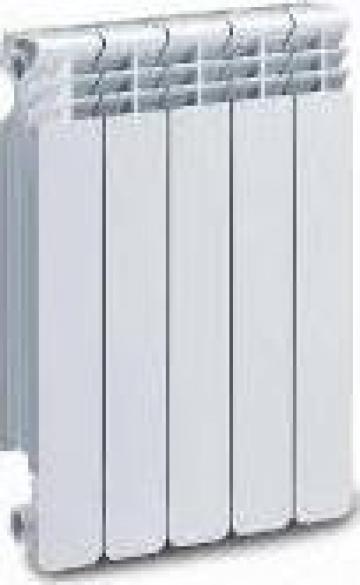 Element radiator din aluminiu de la Reuginstal Srl