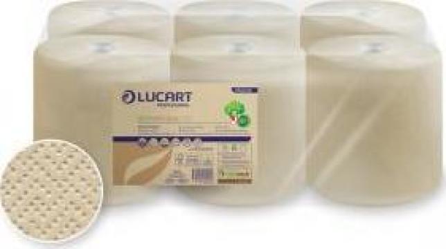 Lavete din hartie Lucart EcoNatural 135 Joint de la Best Distribution Srl