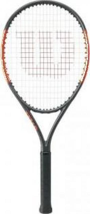 Racheta de tenis Wilson Burn 26S, copii de la Best Media Style Srl
