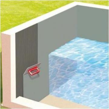 Mortar protectie minerala pentru beton si zidarie de la Professional Woaterprooting