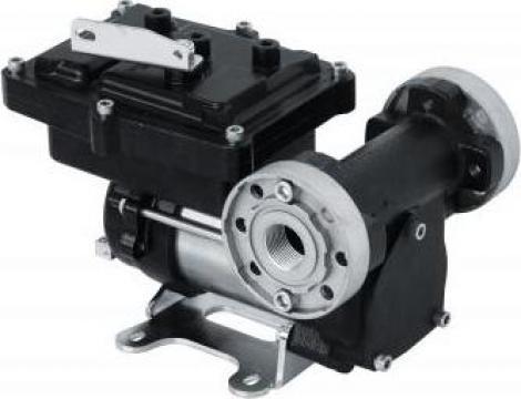 Pompa benzina Piusi ITalia Atex 12V - F00371000