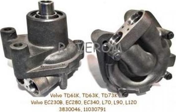 Pompa apa Volvo TD61K, TD63K, TD73K, Volvo EC230B, L90, L120