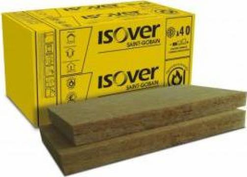 Vata minerala bazaltica Isover PLE 100 de la Vindem-ieftin.ro
