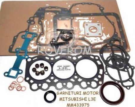 Garnituri motor Mitsubishi L3E, Volvo, Terex, Hanix
