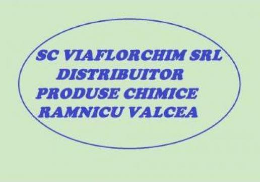 Soda calcinata usoara de la SC Irialex Mixt SRL
