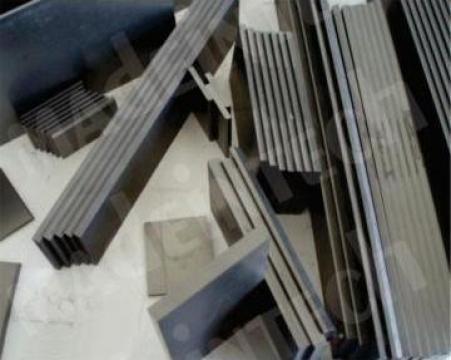 Textolit pentru paleti pompe de vid, vidanje