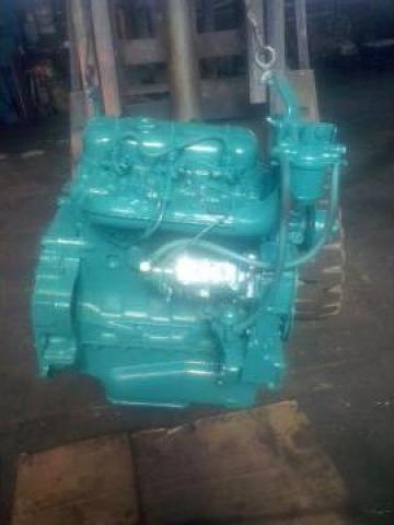Motor tractor U445 de la Autocomexim