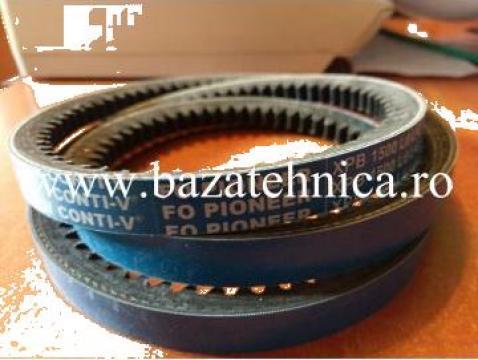 Curea de transmisie danturata, XPB 1500 mm LD, Contitech de la Baza Tehnica Alfa Srl