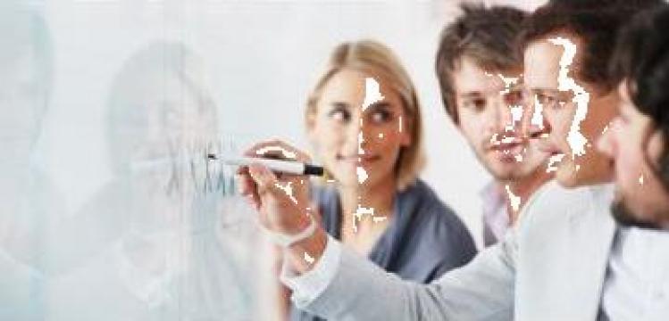 Curs Expert achizitii publice Bucuresti de la Ina Consulting Center