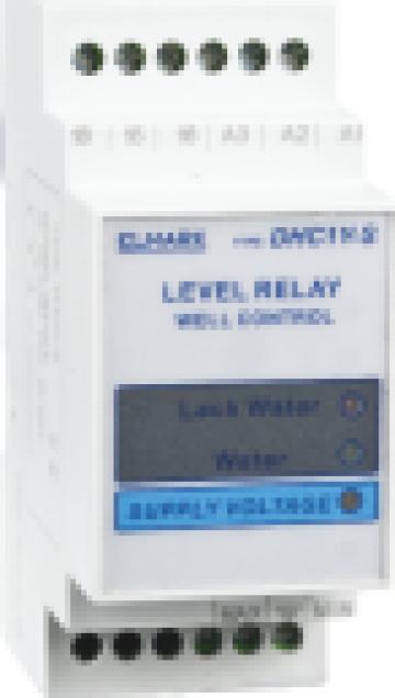 Senzori de nivel - Float Switch DHC de la S.c. Elf Trans Serv S.r.l. - Www.elftransserv.ro