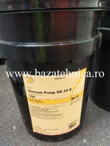 Ulei Shell Vacuum Pump S2 R 100, ambalaj 20 litri de la Baza Tehnica Alfa Srl
