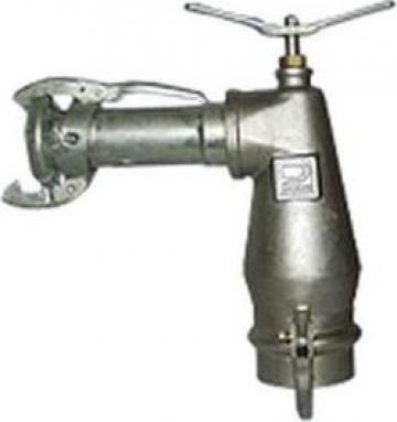 Cot bransament pentru hidrant cu filet interior de la Anamar Impex SRL