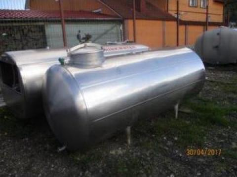 Cisterne auto lapte
