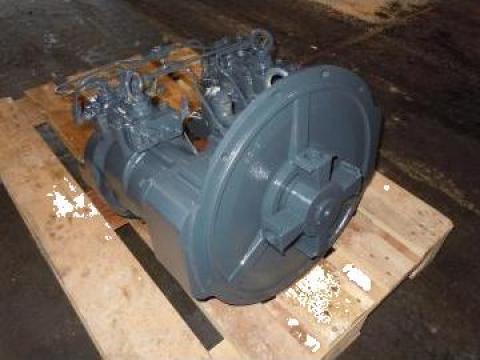 Pompa hidraulica excavatoare Fiat Hitachi FH200