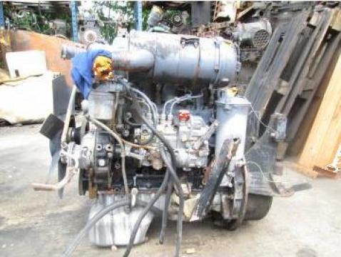 Motor Mercedes OM616