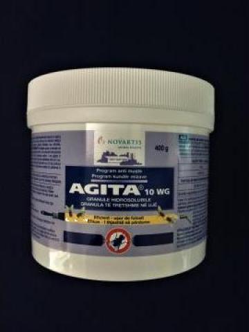 Insecticid muste Agita 10 WG de la Panthera Med