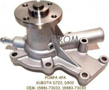 Pompa apa Carrier CT3.44, Carrier Supra 622, 722, 744, 750