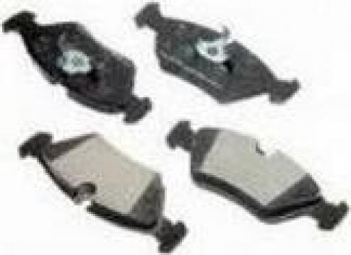Set placute frana, frana disc Audi A4 de la Sc Industrial Marketing Srl