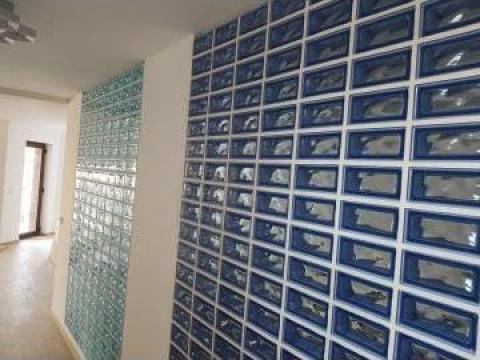 Caramida sticla 10x20 de la Hexi Market Srl