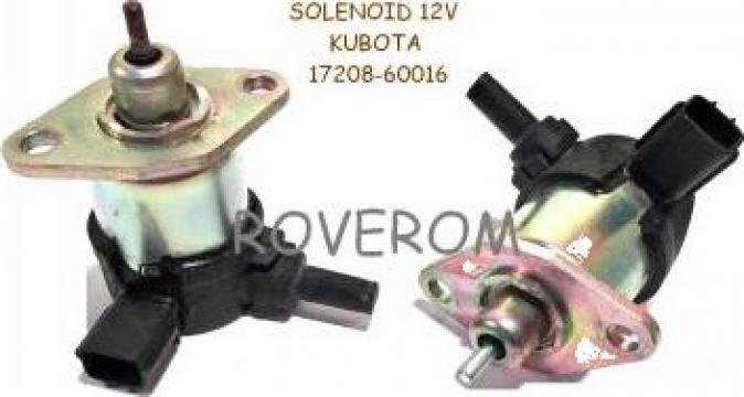 Solenoid 12v Kubota D905, D1005, D1105, V1205, V1305, V1505