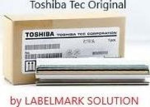 Cap imprimare Toshiba TEC B-EP4DL de la Labelmark Solution