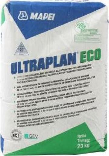 Sapa autonivelanta pe baza de ciment Ultraplan Eco 20