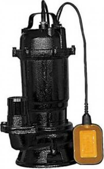 Reparatii pompa cu tocator de la Constantin N. Florea Pfa