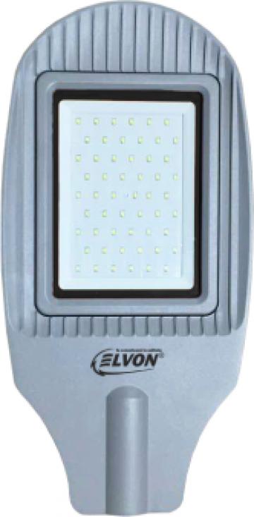 Corp iluminat stradal LED SMD 30W 6500K IP65 de la Electrofrane